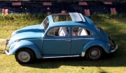 VW 1200 - 1960r (Adolf)
